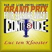 Grand Prix 4 - Four Seasons Award On Line Photo Contest
